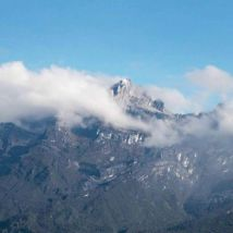6 Sudirman Mountain