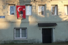 One of the house in Selćuk town
