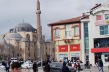 Vibe of Konya